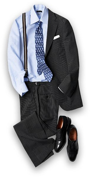 人気ファッション誌が選ぶサマードレスシャツスタイル|パーソナルオーダースーツ・シャツの麻布テーラー|azabu tailor