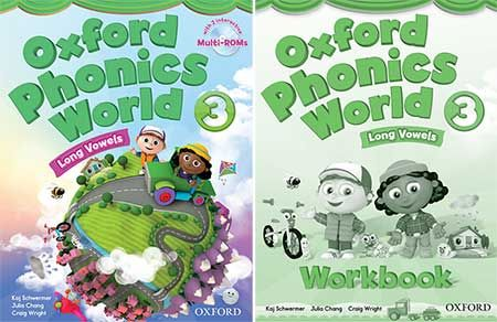 Download Book For Kid Free Oxford Phonics World 3 Pdf