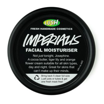 Products - -Moisturisers - Imperialis