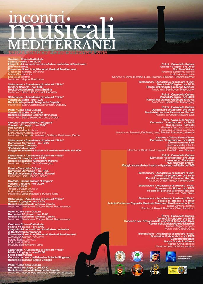 Incontri Musicali Mediterranei