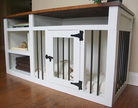 made to order custom built dog crate furniture dog kennel made to order custom built