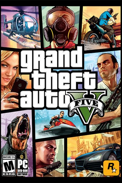 Télécharger Grand Theft Auto V Gratuitement crack pc GTA 5 steam, free download…