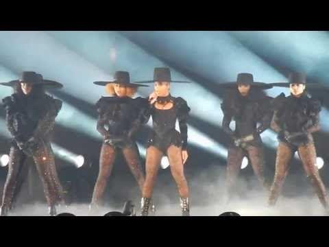 Beyoncé Live (Multicam) Full HD - Formation World Tour - Full Show - E-Spirt Arena Düsseldorf - YouTube