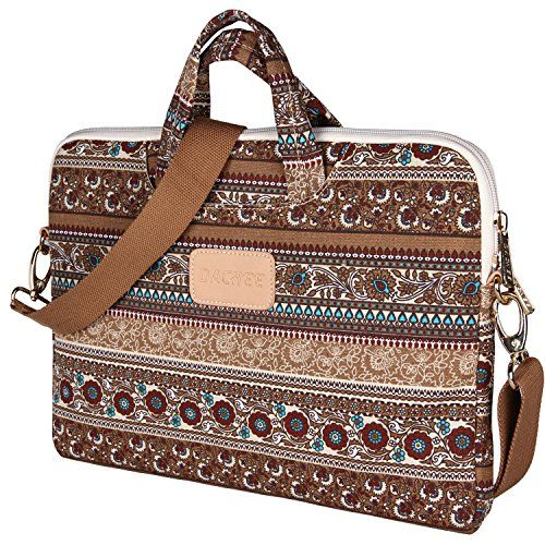 Dachee 2015 New Design Bohemian Laptop Shoulder Bag 11.6 Inch/ 12.5 Inch /13.3 Inch Laptop Briefcase for Macbook Air 11/macbook Air 13 /Macbook Pro 13 /Dell/hp/lenovo/sony/toshiba/ausa/acer/samsung Laptop Case Dachee http://www.amazon.com/dp/B00Y004XV8/ref=cm_sw_r_pi_dp_aHbHwb0Z29WXS
