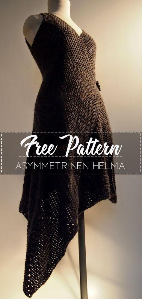 Asymmetrinen Helma – Pattern Free