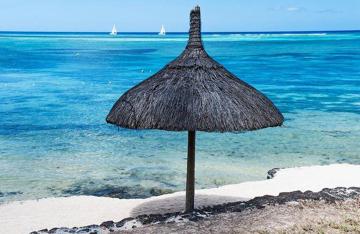In Perfect Balance. Beach Life by Jenny Rainbow