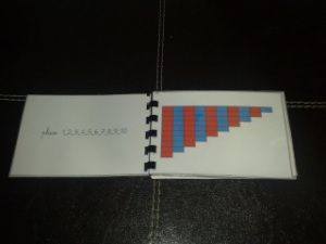 fichier pour barres rouges et bleues