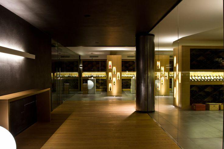 PROGETTO: Studio Nove & A2C; Intertecnica; Foto: Simone Conti