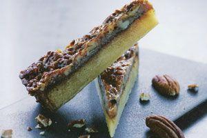 10 tærter - Pecantærte