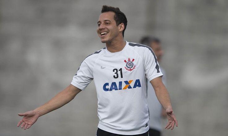Destaque em 2016, o meia Rodriguinho não descarta deixar o Corinthians, o jogador é um dos principais destaques da equipe na atual temporada.