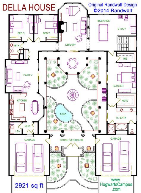 436 best House Plans images on Pinterest Home plans, My house and
