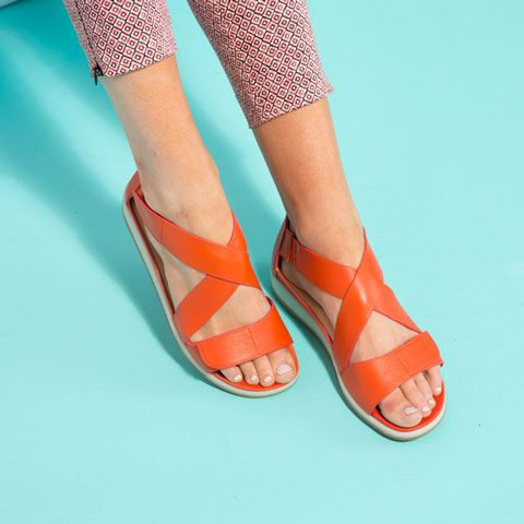 Comfort and Stylish... from Ziera Shoes (Innes)