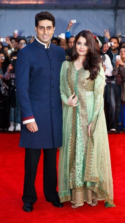 Photos: Bollywood stars walk Times of India Film Awards red carpet in Vancouver