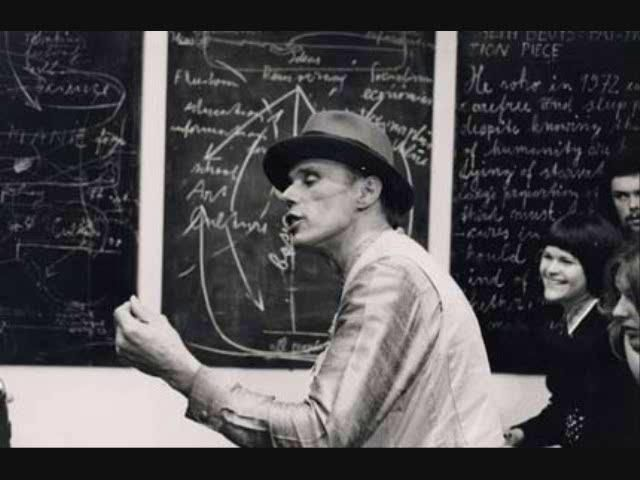 """""""Beuys' Concept of Social Sculpture and Relational Art Practices Today,"""" by Laurie Rojas 