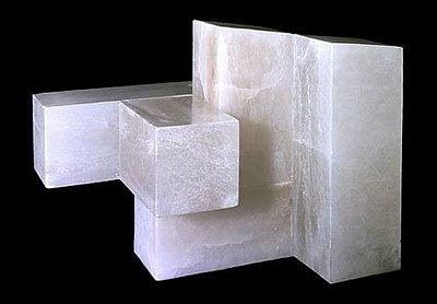 Jorge Oteiza Sculpture