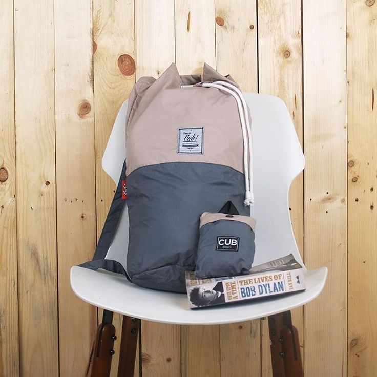 Sailor bag duotone by CUB Traveler, Easy way for traveling, simple and unique, IDR: 150.000, More info : +62-859 7403 3000, line: cub.traveler, BBM: 59968A7A, mail: cub.bags@gmail.com