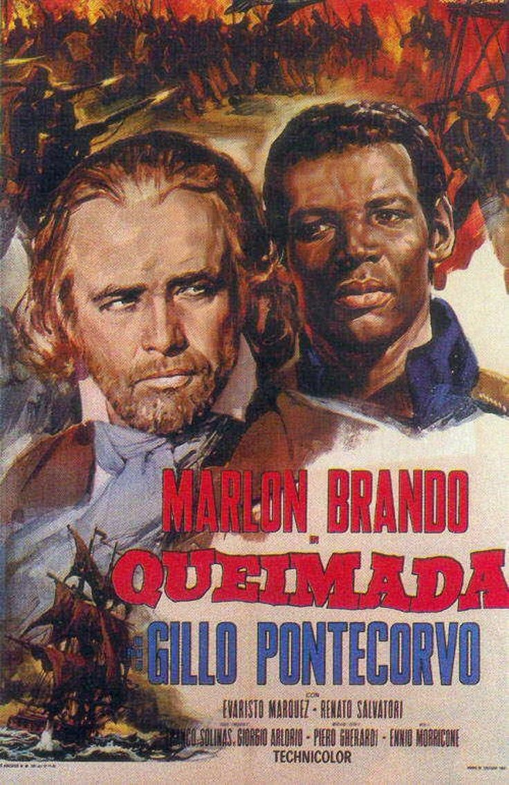 Μερικές επισημάνσεις για την ταινία «Κουεμάδα», του Τζίλο Ποντεκόρβο