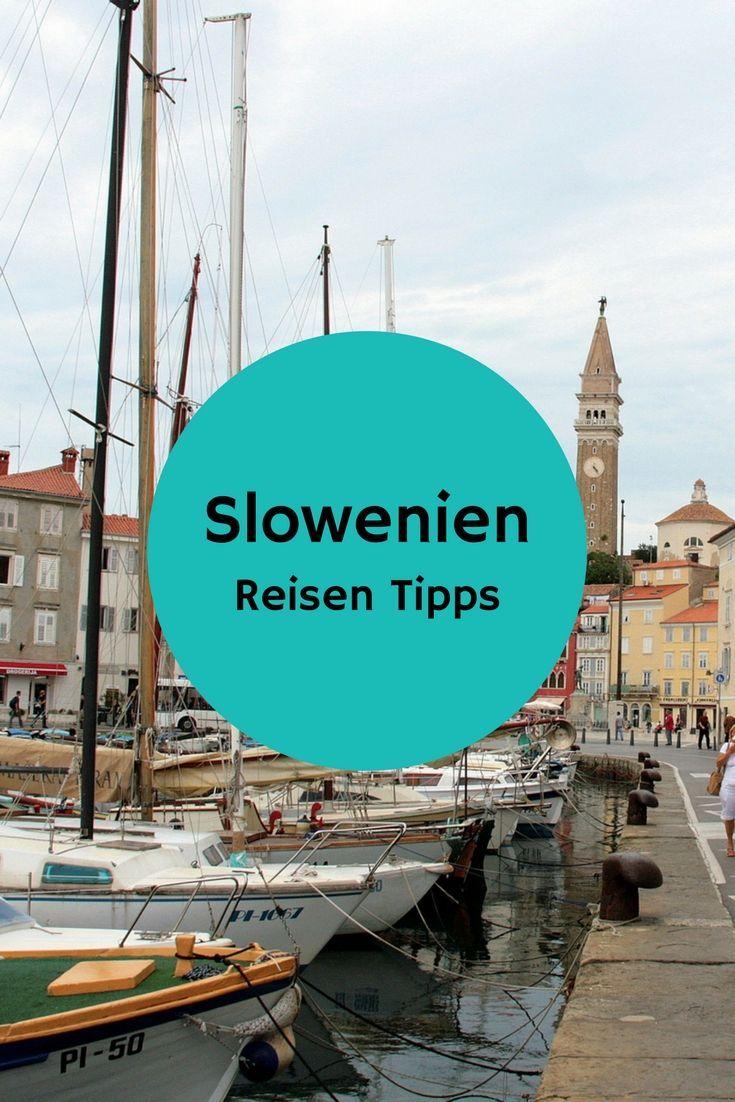 Reisen und Ausflüge nach Slowenien, Urlaub in Slowenien, Reisetipps für Slowenien, Sightseeing in Ljubljana, unterwegs in Istrien
