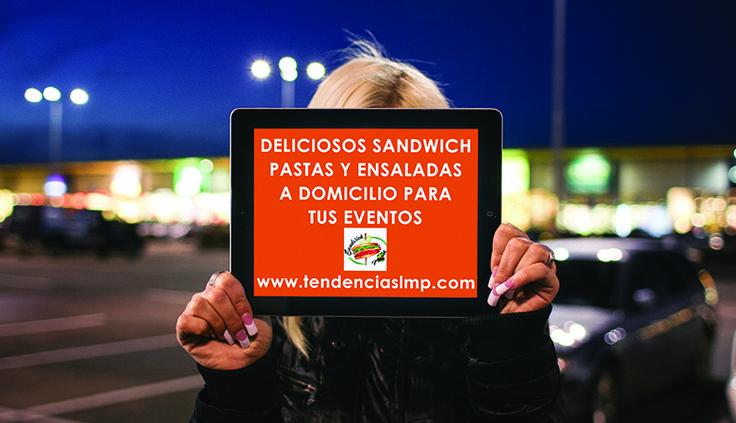 Sándwich desde $16,000. Pedidos al móvil: 311 238 5918 http://goo.gl/6k7XmJ