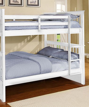 1000 Ideas About Full Size Bunk Beds On Pinterest Bunk
