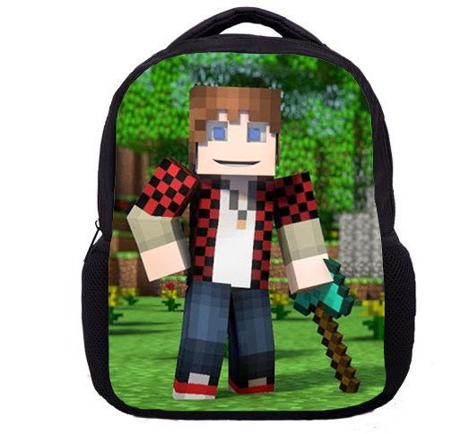 17 Best Ideas About Minecraft Stuff On Pinterest: 17 Best Ideas About Minecraft Backpack On Pinterest