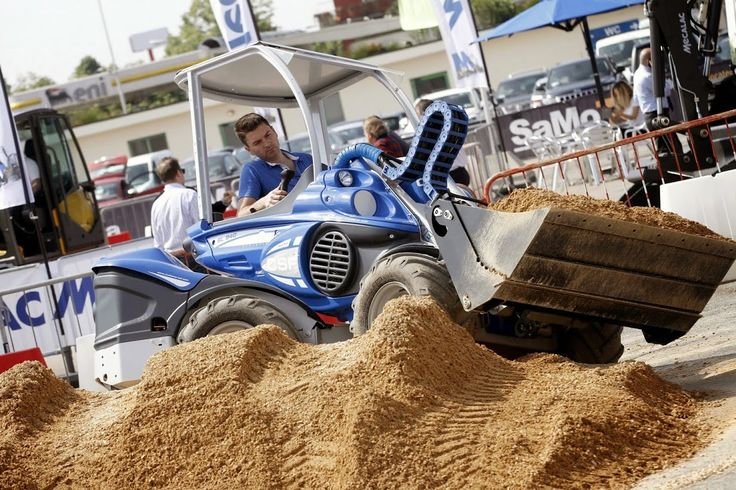 """Versatility of MultiOne Loaders. Find us on www.multi-one.co.za and facebook """"MultiOne SA"""""""