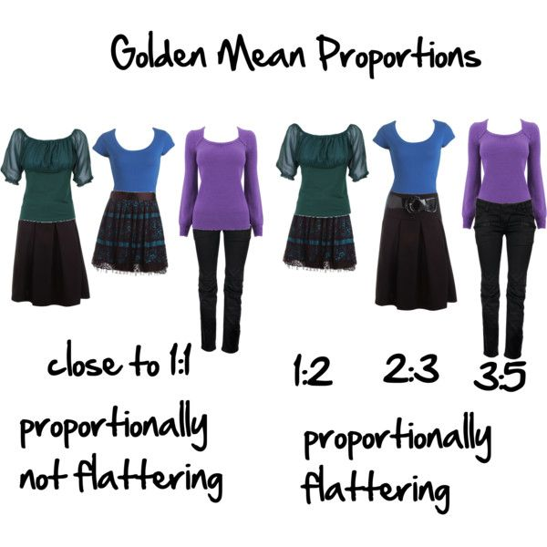 """Golden Mean Proportions"", Imogen Lamport, Wardrobe Therapy, Inside out Style blog, Bespoke Image, Image Consultant, Colour Analysis"