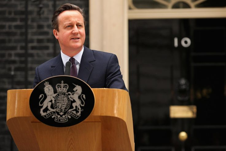 """PLEASE READ! PASS IT ON! HOW TO STOP TERRORISM! Excerpted from British Prime Minister David Cameron's speech Wednesday to the 2015 Tory Party Conference. """"Every day, in every way, Great Britain lives up to its name. And I know this: We can make i..."""