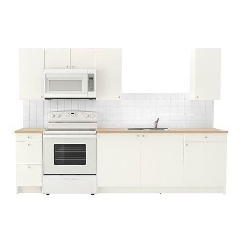 Best 8 Best Knoxhult Keuken Ikea Images On Pinterest Kitchen 400 x 300