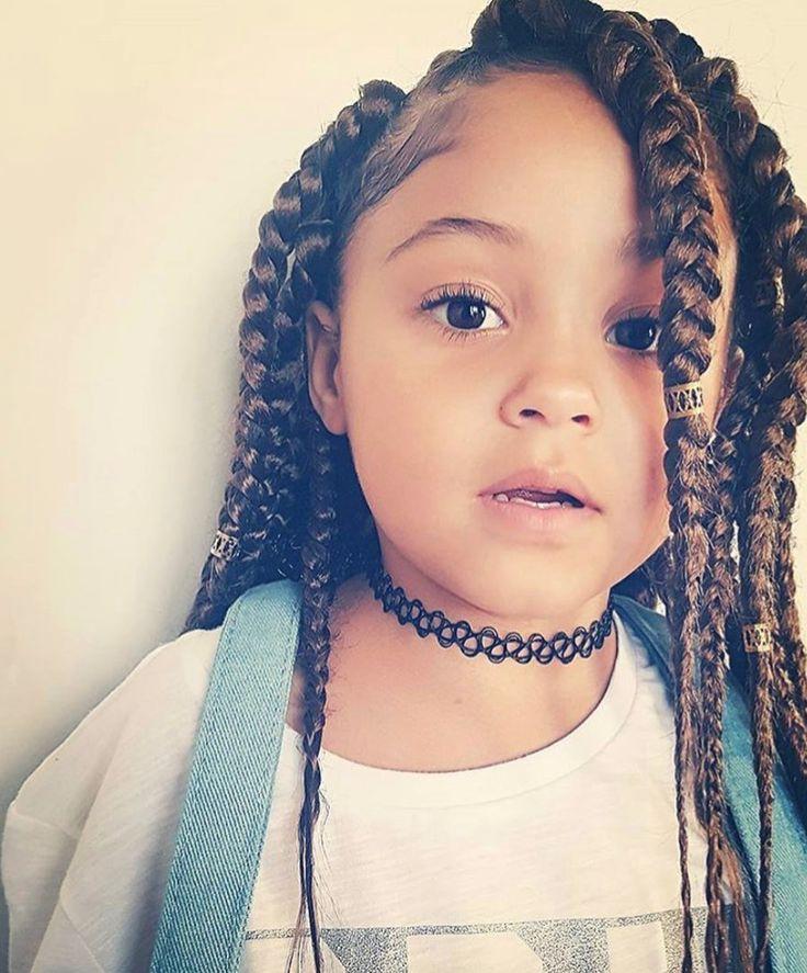 Best 25 kids braided hairstyles ideas on pinterest lil girl so adorable danib92 httpsblackhairinformationhairstyle gallery child hairstylesblack hairstylesmixed girl urmus Gallery