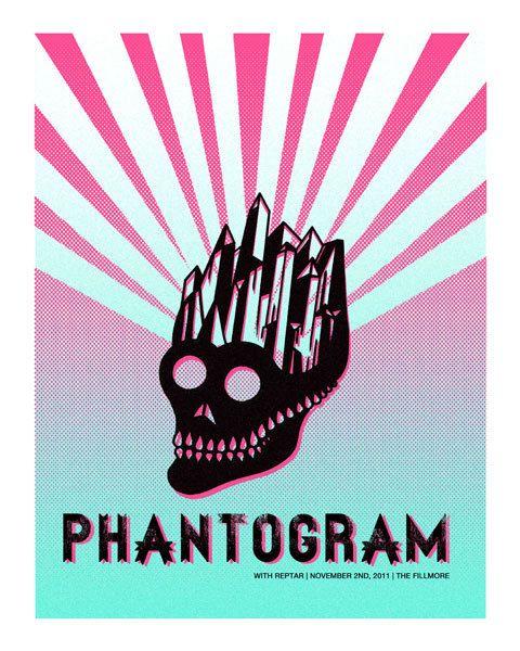Phantogram - Reptar