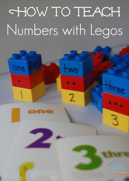 Are you looking for a hands-on way to teach numbers to your preschooler? This learning box activity only takes a few minutes to put together and kids love it.