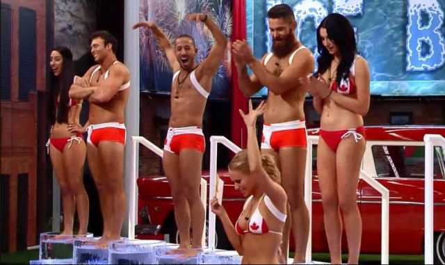 Big Brother Canada S03E01:Season 3, Episode 1 Watch full episode on my blog.