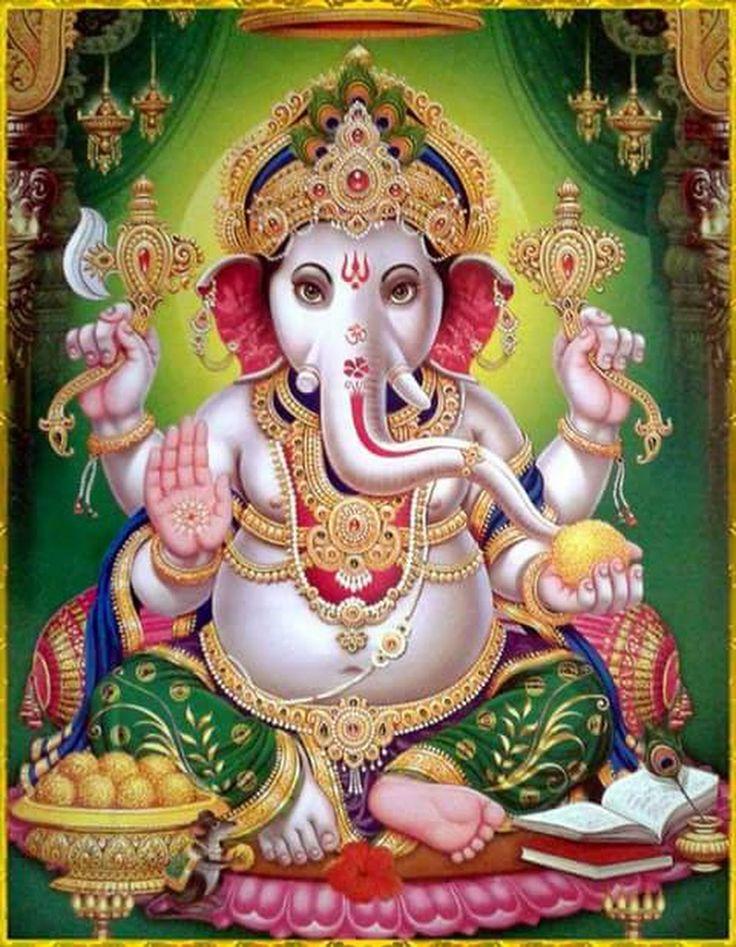 सुप्रभात वंदन मित्रों। ॐ श्री गणेशाय नम:। आप सभी का दिन शुभ हो। - girish patel - Google+
