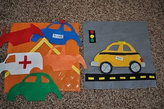 changeable car page