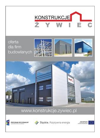 Konstrukcje Żywiec catalog