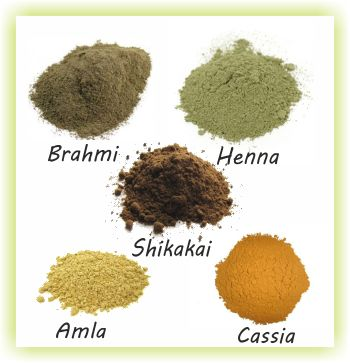 An Introduction Into The World Of Ayurvedic Hair Care  Read the article here - http://www.blackhairinformation.com/hair-care-2/hair-treatments-and-recipes/other-treatments/an-introduction-into-the-world-of-ayurvedic-hair-care/