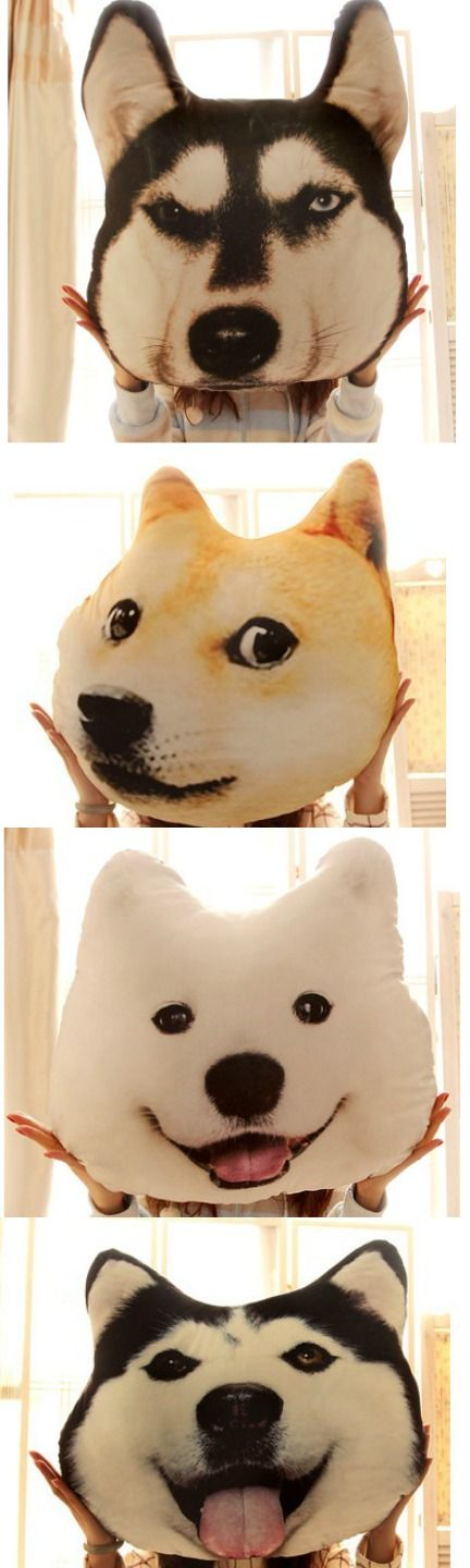 3D Dog Decorative Pillows! Click The Image To Buy It Now or Tag Someone You Want To Buy This For.  #Dogs3D Dog Decorative Pillows! Click The Image To Buy It Now or Tag Someone You Want To Buy This For.  #Dogs