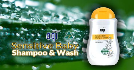 AQI Sensitive Baby Shampoo and Body Wash This premium, soap free Sensitive Baby Shampoo and Body Wash is made with the highest quality ingredients carefully selected to gently cleanse your baby's delicate skin and hair. Tear free and soap free, safe and gentle enough for daily use on newborns and babies with sensitive skin.  To purchase the product, please visit: http://www.aqicare.com/buy/aqi-sensitive-baby-shampoo-and-body-wash-300ml/0378 #naturalskincare  #skincareproducts #Australiansk