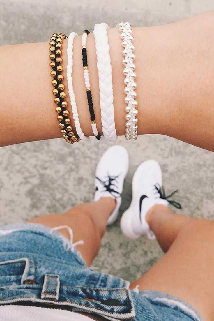 Sporty   Pura Vida Bracelets