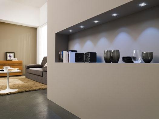 Lavanto-ledspots: trendy design en de luxe uitvoering is dimbaar! Gemaakt van rvs i.p.v. rvs-look