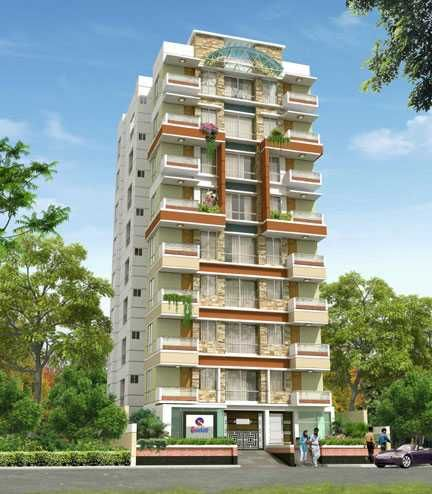 Quantum janna address plot 09 road 03 sector 11 for Bangladeshi home design picture