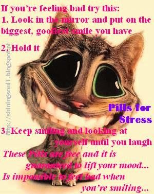 ShiningSoul: Smile and Laugh