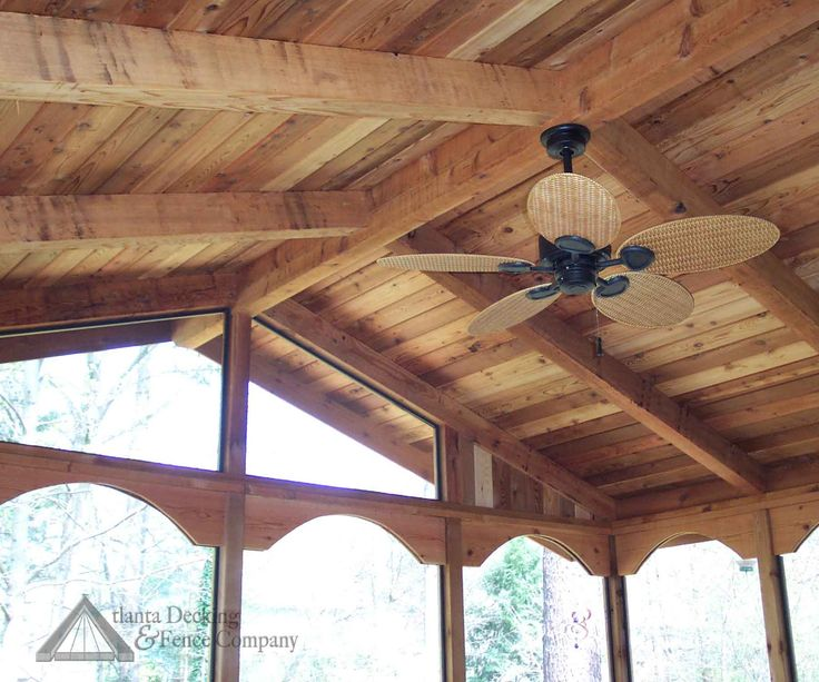 Google Image Result For Http Www Atlantadecking Com File Project Gallery Sunrooms