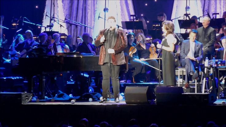 Jordan Smith Amy Grant ~ Grown Up Christmas List Minneapolis 12/10/2016