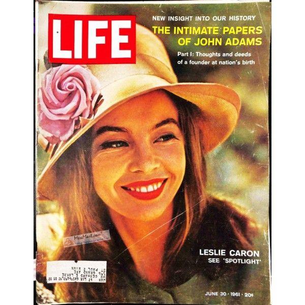 Life Magazine, June 30 1961 | $3.98