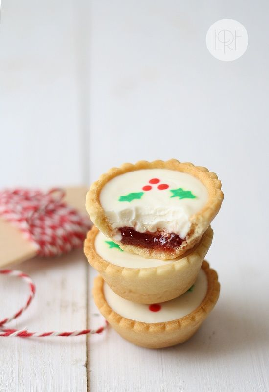 Cheesecake cookies - http://www.diypinterest.com/cheesecake-cookies/