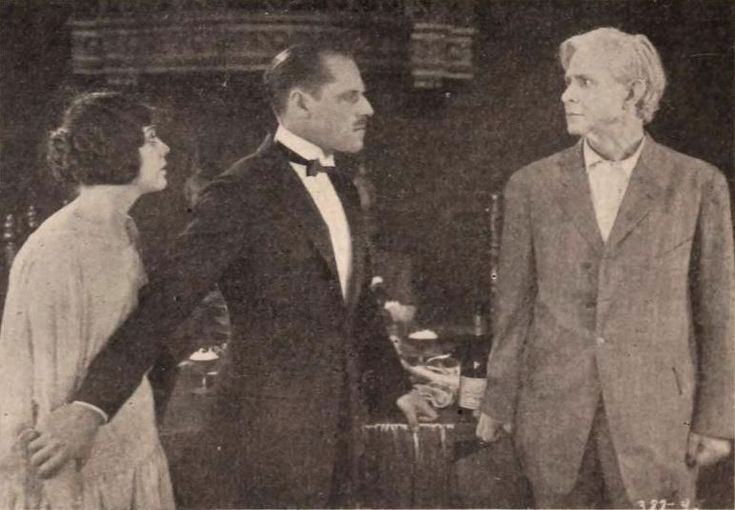 After the Show (1921) with Jack Holt, Lila Lee, and Charles Ogle