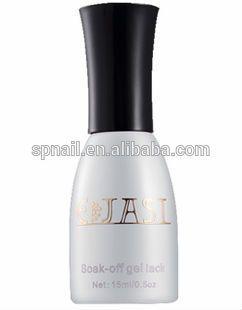 EJASI new butterfly design UV gel polish purple black and top coat or nail gel uv ,nail gel polish , gel nail polish , nail art