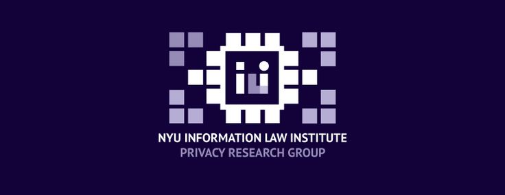 Privacy Research Group | NYU School of Law